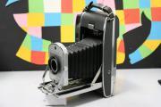 Polaroid Kamera - Kultkamera