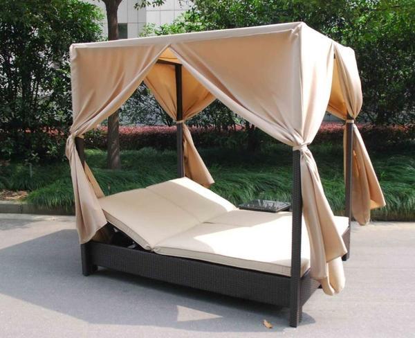 Polyrattan Lounge Gartenmobel – siddhimind.info