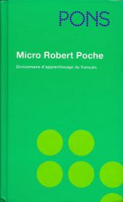 PONS Micro Robert