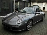 Porsche 911 997 Cabrio PDK
