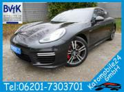 Porsche Panamera Turbo PDK Sport