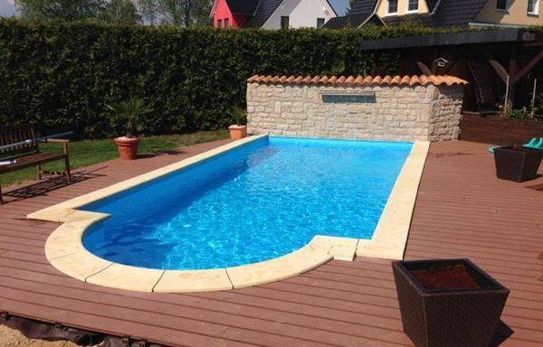 Best Schwimmbecken Im Haus Contemporary - Kosherelsalvador.com ...