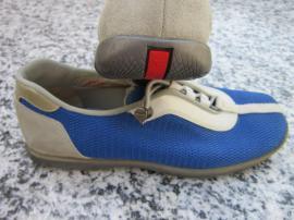 Schuhe, Stiefel - PRADA Sneaker neu TOP Freizeitschuhe