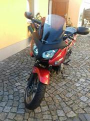 Preissenkung - Honda CBF