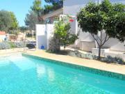 Privates Ferienhaus Pool,