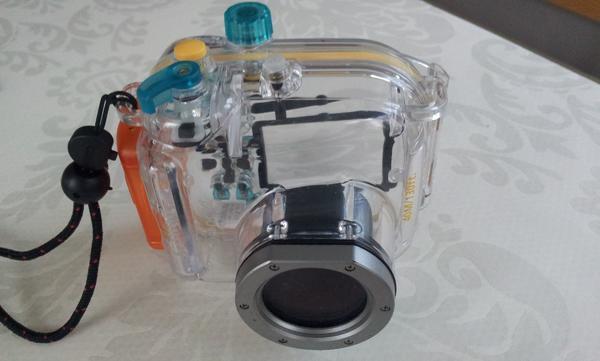 Profi Schnorchel-Digitalkamera » Digitalkameras, Webcams