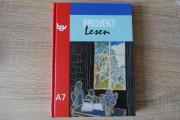 Projekt Lesen BSV A7 ISBN