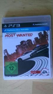 PS 3 Spiel,