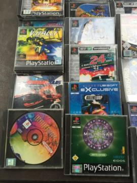 Bild 4 - PS PlayStation Kinder Spiele alle - Starnberg