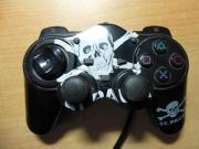 PS2 Controller St Pauli von