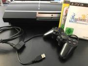 PS3 mit spielen