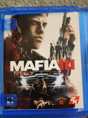 Ps4 - Mafia 3