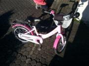 Puky Lillyfee Fahrrad