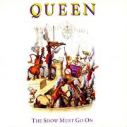 QUEEN, THE SHOW