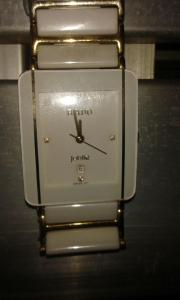 RADO Armbanduhr weiß