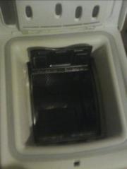 raumspar toplader sehr tolle waschmaschine schmal wm. Black Bedroom Furniture Sets. Home Design Ideas