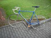 Rennrad Oldtimer 70