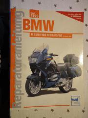 Reparaturanleitung BMW R
