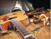 Reparaturen aller Gitarren
