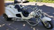 Revaco RF1 Trike