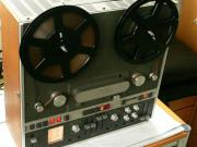 ReVox A700 Tonbandmaschine