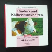 Rinder- und Kälberkrankheiten