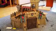 Ritterburg von Playmobil -