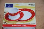 Ritzenhoff & Breker Kaffeeservice