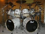 Rock-Schlagzeuger/Drummer