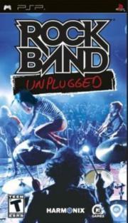 ROCKBAND Unplugged für