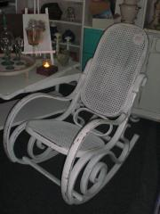 ROCKING CHAIR BUGHOLZ