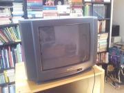 Röhren-Fernseher von