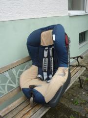 Römer Auto Kindersitz
