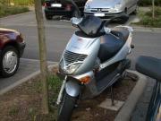 Roller 125ccm Aprilia