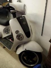 Roller 50m3 Retroroller