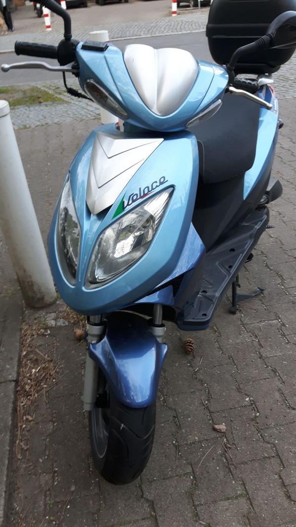 Roller, Beeline Typ » Sonstige Motorroller
