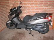 Roller Motorroller Kymco