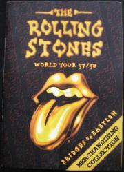Rolling Stones - Tour
