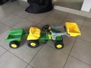 Rolly Kid Traktor
