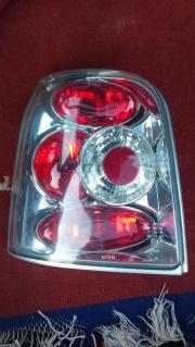 Rücklicht A4 b5