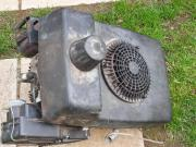 Sachs-Motor