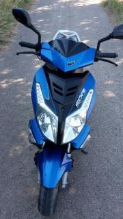 Sachs SX1