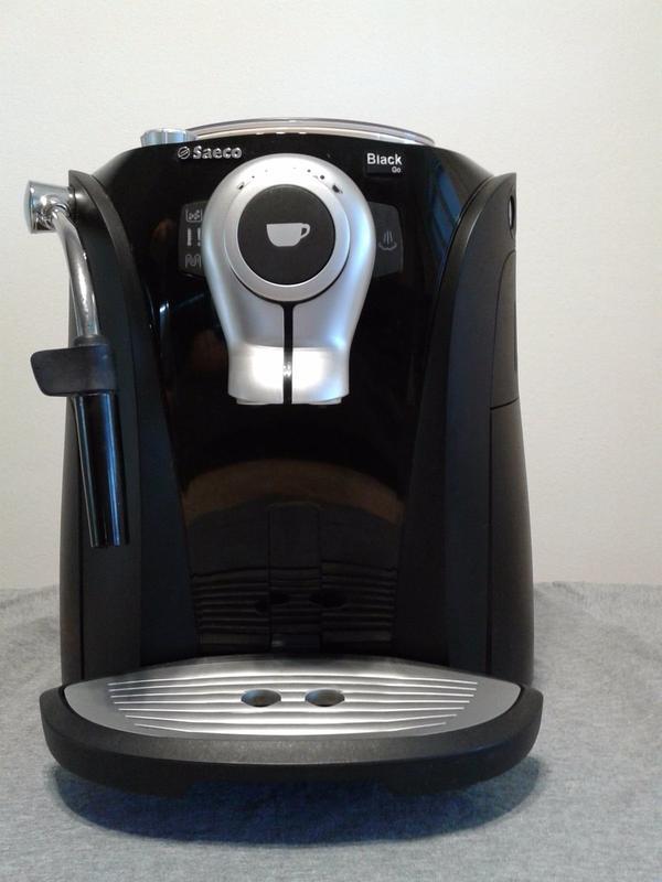 machine espresso saeco odea go