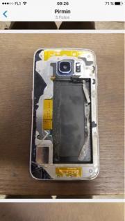 Samsung defekt