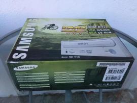 Bild 4 - SAMSUNG DVD ROM Drive PC - Zirndorf
