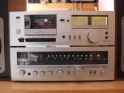Sansui Stereo Receiver R-30 und
