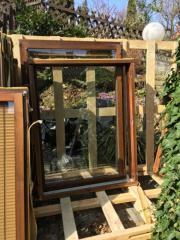scandic Holzfenster und