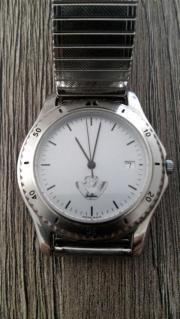 SCANIA Armbanduhr und Schlüsselanhänger zu