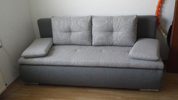 Schlafsofa » Polster, Sessel, Couch