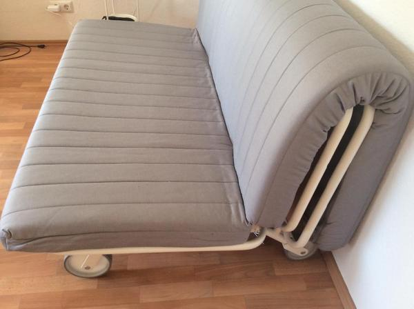 Polster, Sessel, Couch - Schlafsofa IKEA PS HAVET